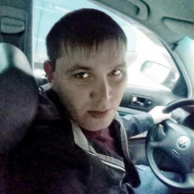 Gennadiy, 33, Nizhnevartovsk