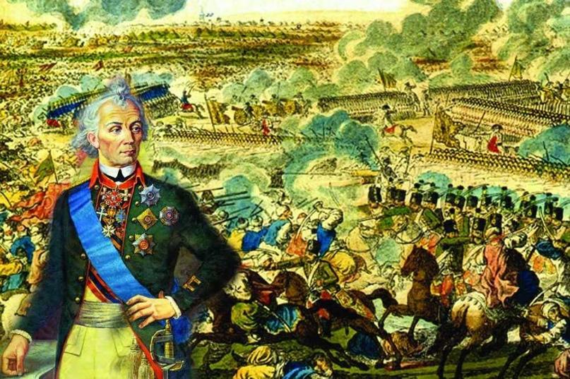 22 (11 по ст. стилю) сентября 1789 года произошло сражение при Рымнике — одно из...