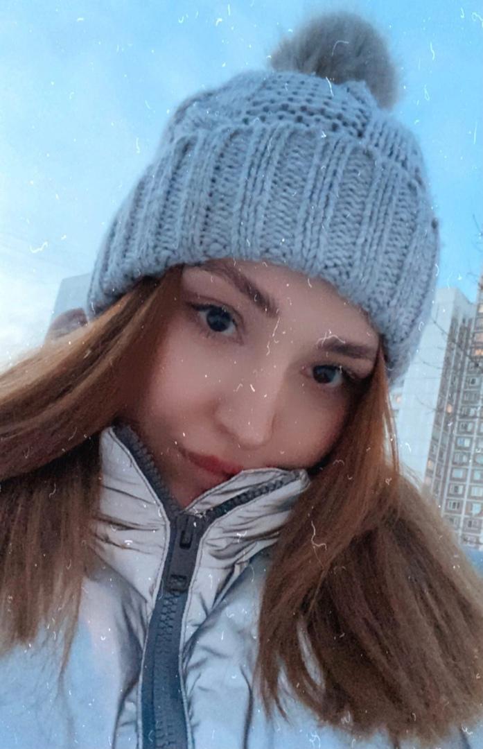 Татьяна Грачёва, Москва - фото №1
