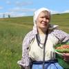 Марина Пожилова