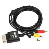 AV-кабель для XBox360S