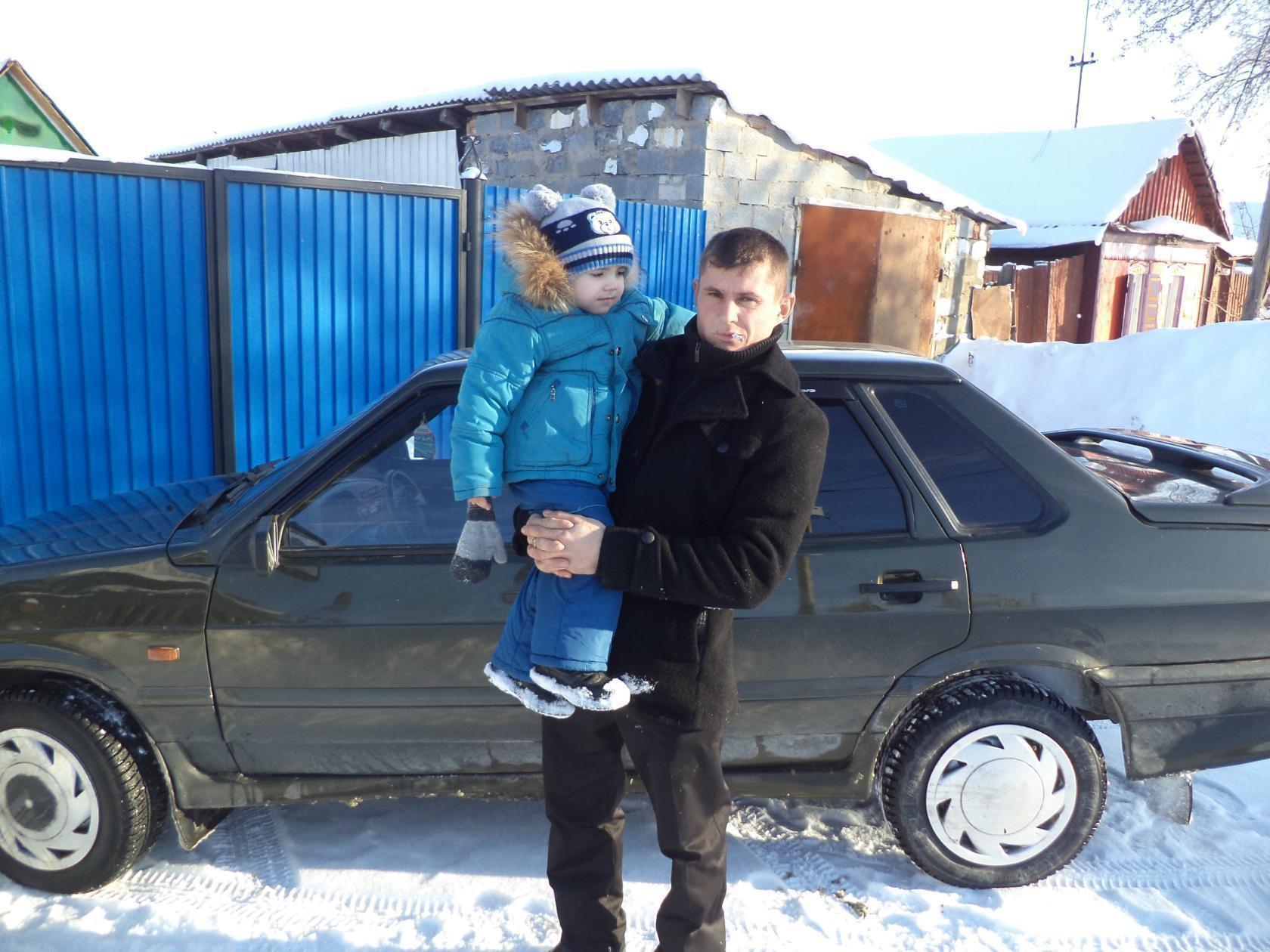 Александр, 34, Muravlenko
