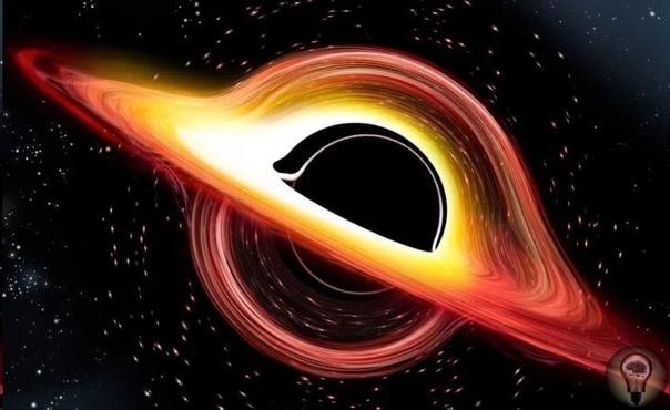Можно ли путешествовать по Вселенной с помощью черных дыр Вселенная полна загадок. Возьмем, к примеру, черные дыры область в пространстве-времени, гравитационное притяжение которой настолько