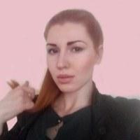 Виктория Чернышова
