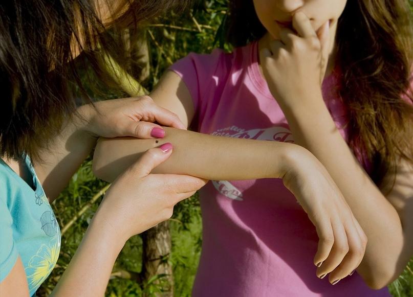 Как уберечь себя от укуса клеща? ПАМЯТКА, изображение №3