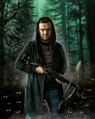 Станислав Литвиненко фотография #3
