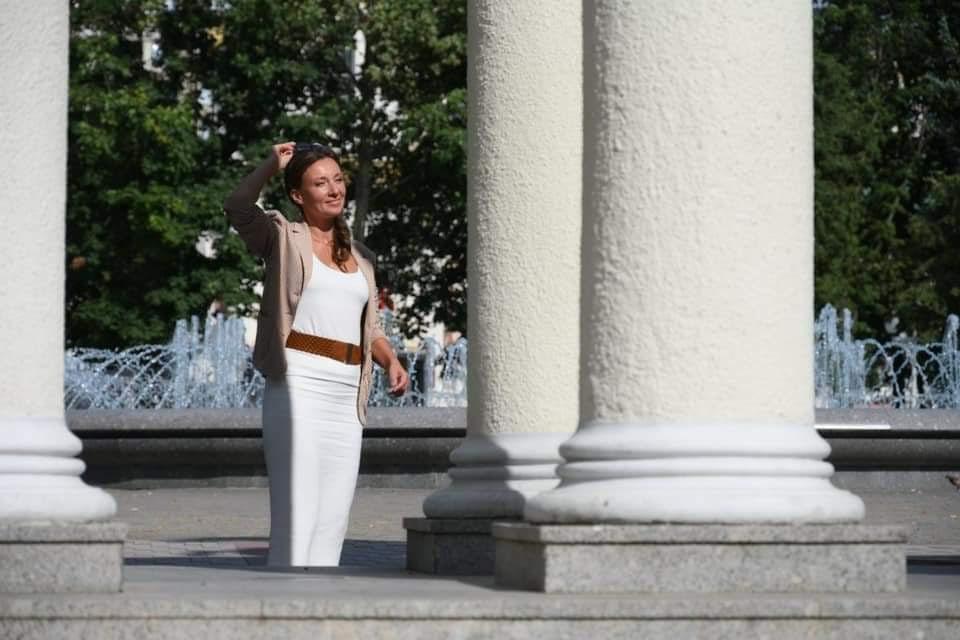 фото из альбома Анны Кузнецовой №3