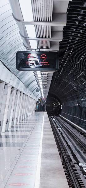 🤳 А вы что фотографируете в московском метро? Вот ...