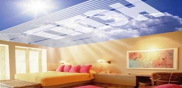 Электрическое инфракрасное отопление частного дома Челябинск