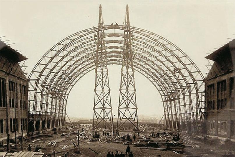 «Русским Леонардо» называют его инженеры и архитекторы всего мира, изображение №8