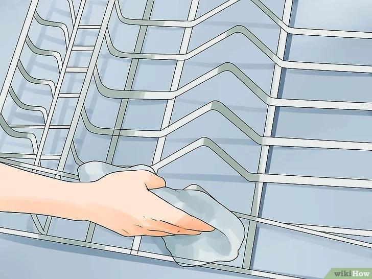 Как устранить неприятный запах в посудомоечной машине, изображение №4