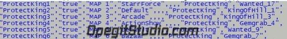 В файлах игры упоминается некий режим «ProtectKing» («Защити