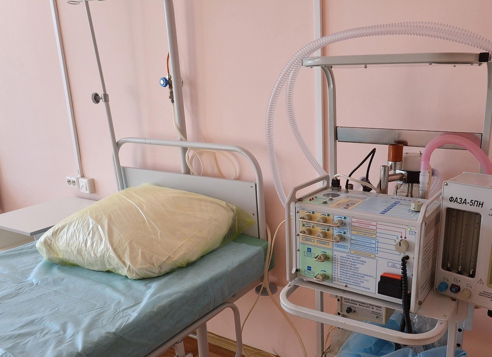 На заводе в Воткинске увеличили производство кислорода