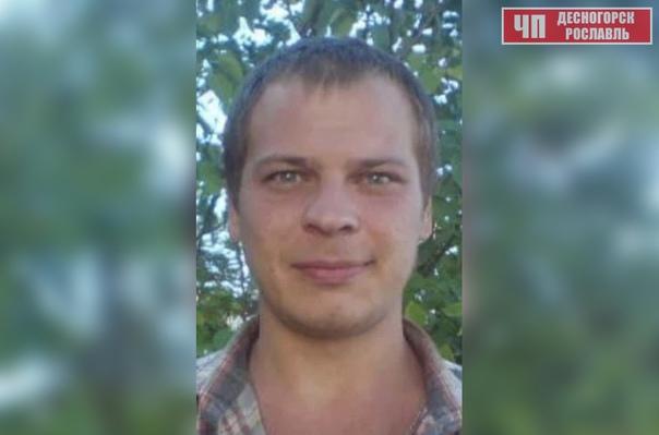 В Рославле более двух недель ищут пропавшего мужчи...