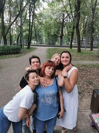 Юлия Разумова фото №7