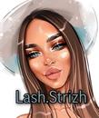 Lash Strizh
