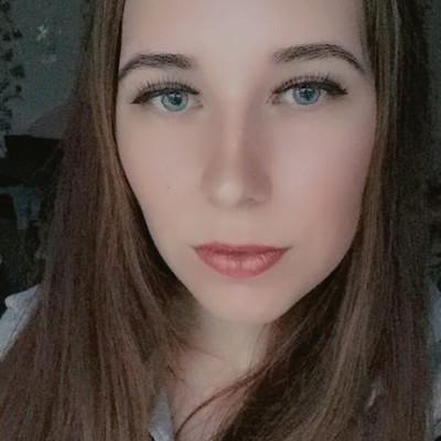 Ирина Каспийская