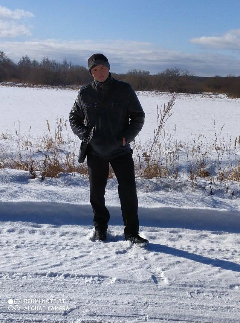Макс, 23, Barysh