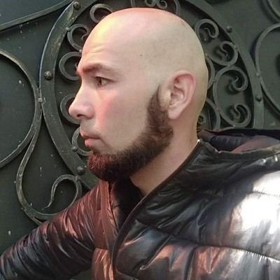 Голибжон Алиев