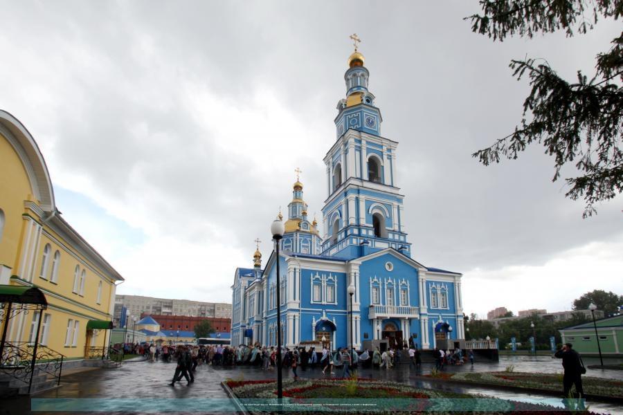 Круизы: Самара – Ульяновск – Самара