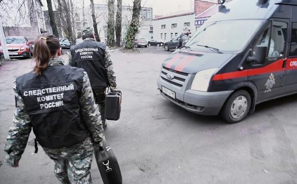 В Петербурге ревнивый муж ударил жену ножом и выбр...