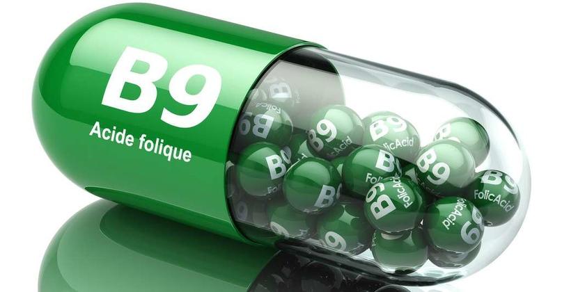 Фолиевая кислота (или витамин В9). Простые секреты!!!