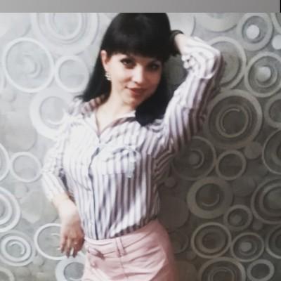 Елена Мощинская