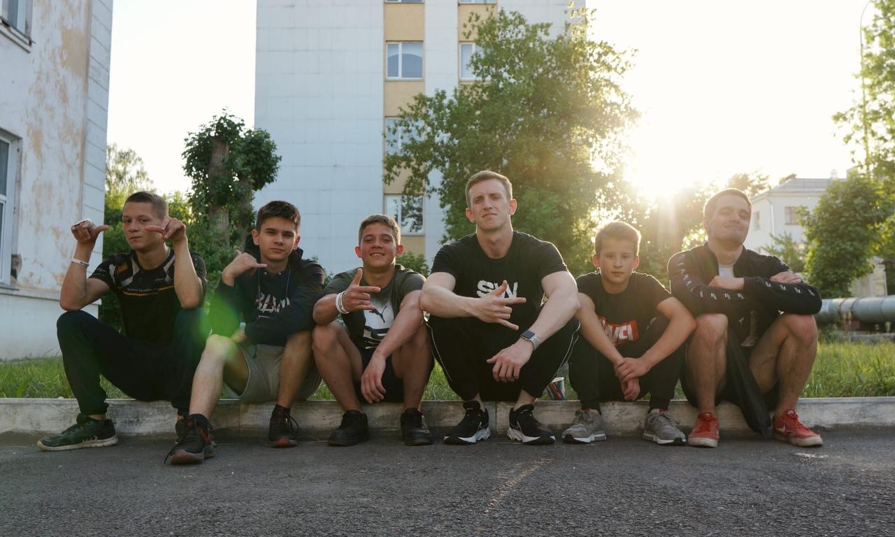 фото из альбома Дмитрия Тихонова №2