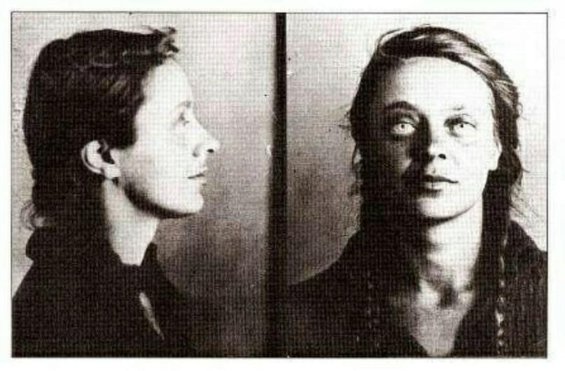 Голгофа дочери Марины Цветаевой.