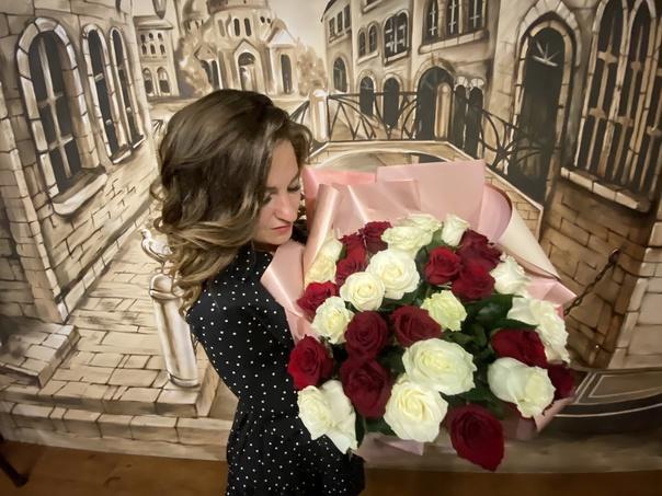 Anya Perfileva