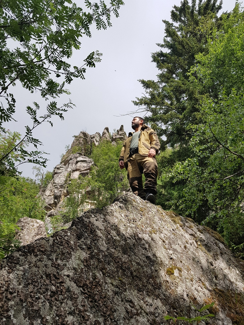 фото из альбома Владислава Баязитова №14