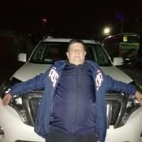 Сергей Володин