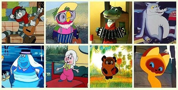 📅 8 апреля - День российской анимации