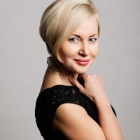 Фотография Елизаветы Ахановой