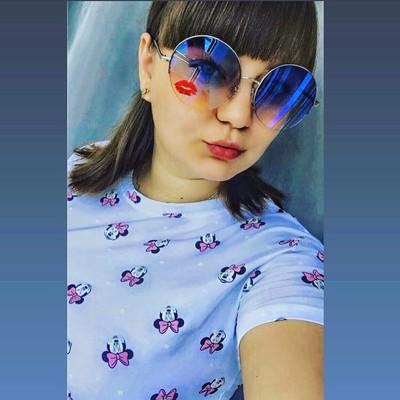 Юля Бойкова