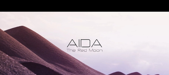 AIDA - The Red Moon ver.2.0