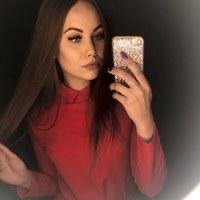 Виктория Соколова