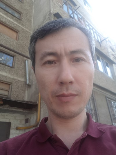 Ербол Дауренбеков, Алматы