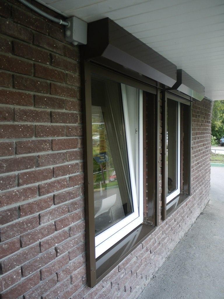 Как выбрать окна для коттеджей?, изображение №15