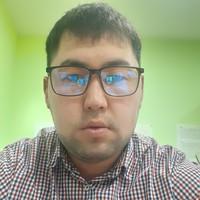 Шакенов Руслан