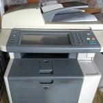 МФУ HP LaserJet M3027 (А4, лазер, сетевой)