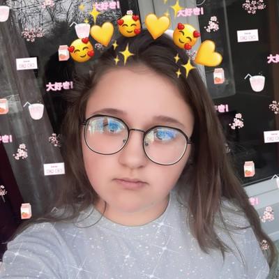 Виктория Полевая
