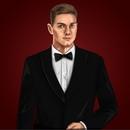 Balabanov Stepan | Колпино | 3