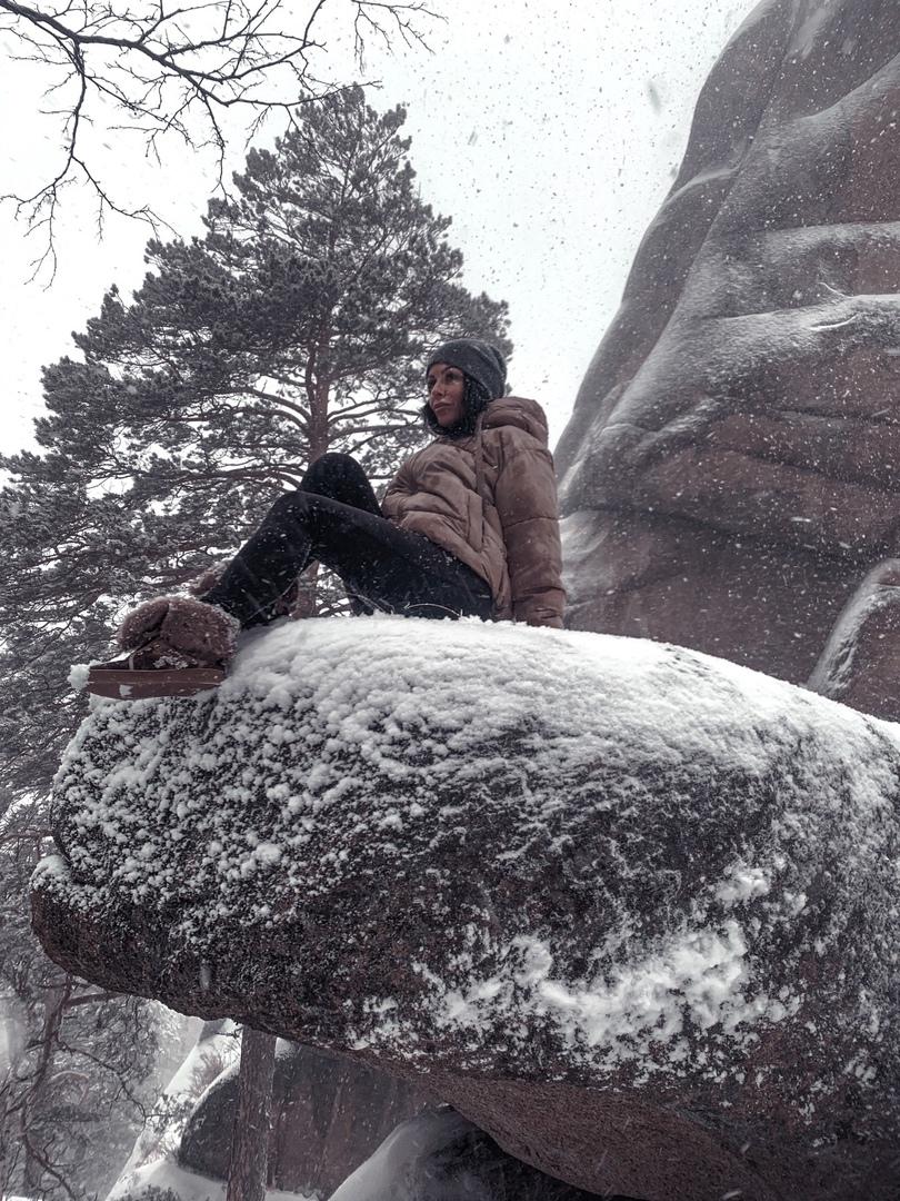 фото из альбома Юлии Нарцисовой №15