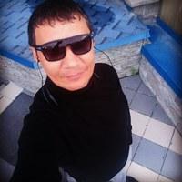 Alex Mukhoryanov