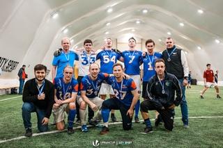 Blue mountain state - FC Weissgauff