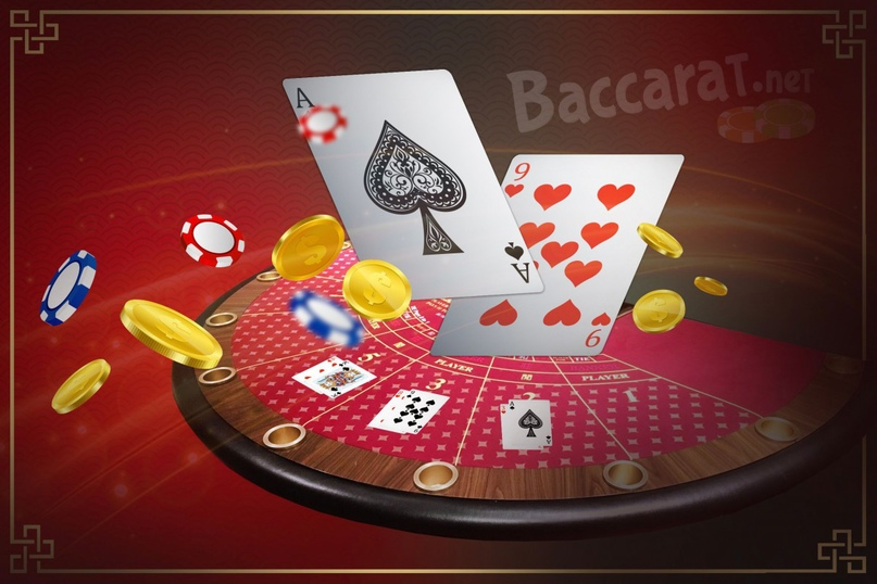 Benefits of Playing Baccarat Online | Step by Step Guide! | ВКонтакте