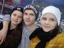 Персональный фотоальбом Елены Кирилловой