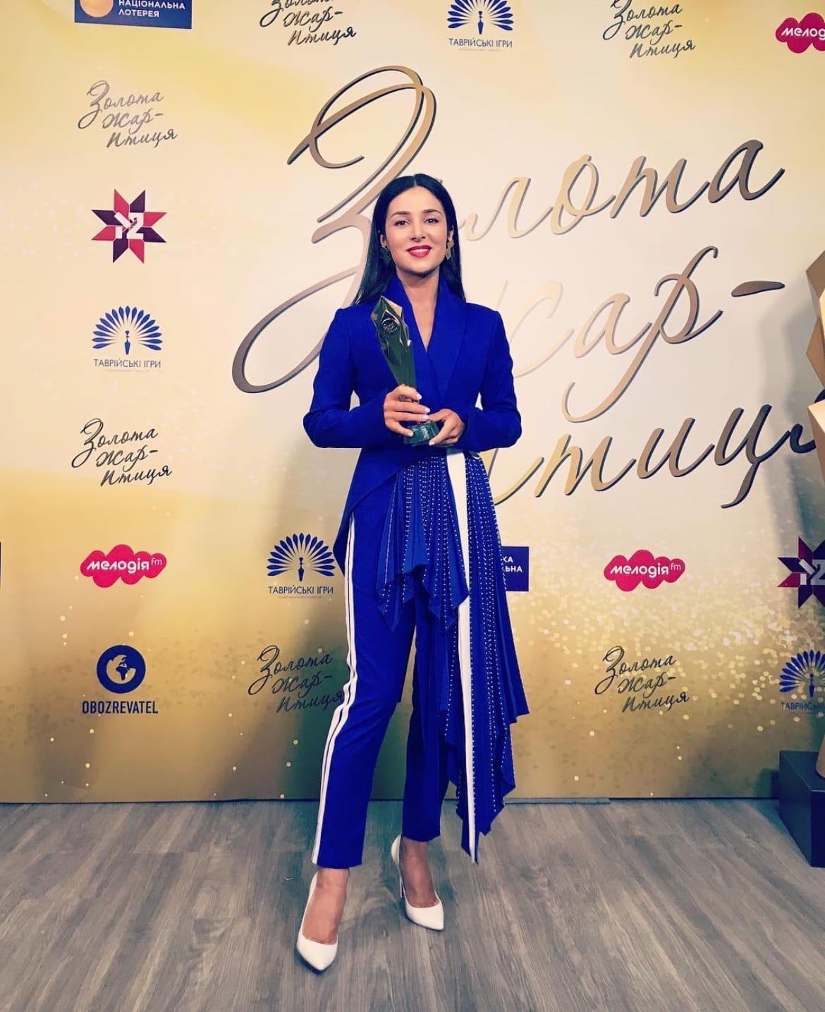 Bachelorette Ukraine - Season 2 - Zlata Ognevich - Media SM - *Sleuthing Spoilers*  N1CXBU56cNM