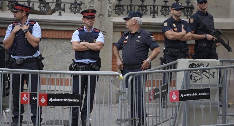 В Испании задержали группировку сутенеров, среди них - белорус.